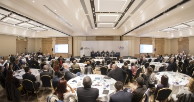 The road to meaningful reform in the fight against financial crime discussed in ARQ Group and MBA conference
