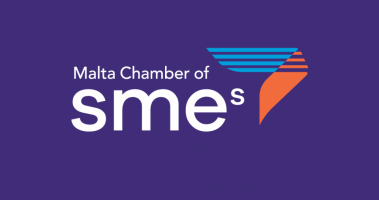 MBA's D/Chair Joseph Said participates at a webinar organised by the Malta Chamber of SMEs